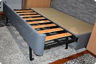 Cama nido tapizada canguro tapizado muebles que idea for Cama nido oferta madrid