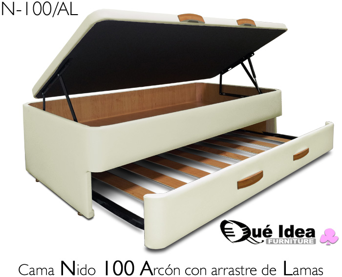 Canapes cama 90 for Cama canape 90